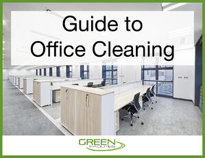 Guide to Office Cleaning