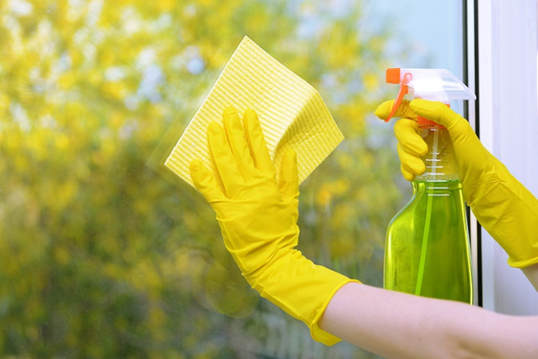 9 Reasons why commercial cleaning should always be outsourced.